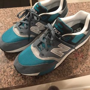 New Balance Shoes - New Balance 597 size 13